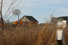 Bird House and Playground