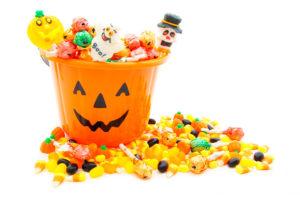 Halloween at Linden Park