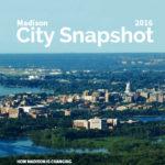 Madison City Snapshot