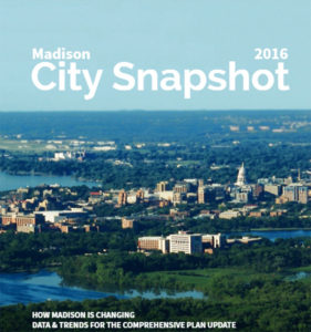 Madison City Snapshot