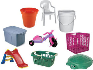 Rigid Plastic Recycling
